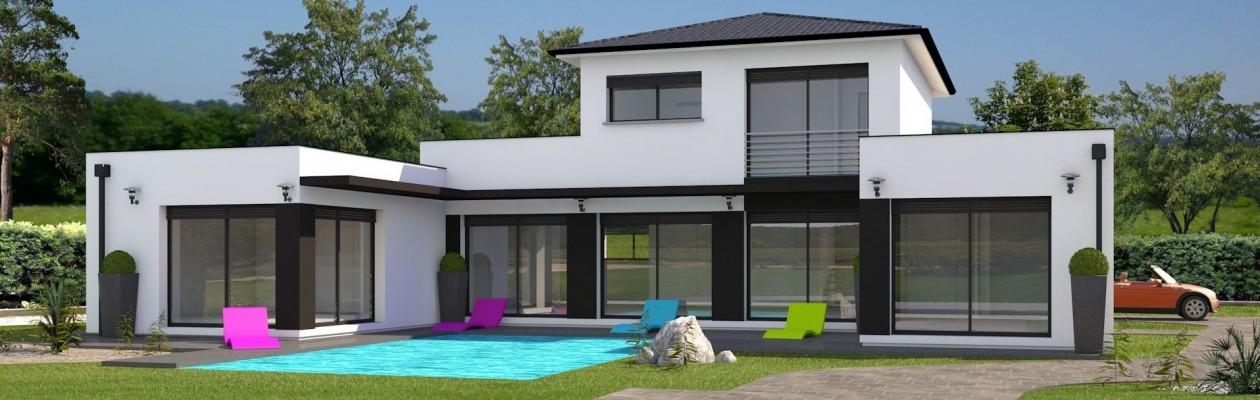 Maisons sic constructeur de maisons individuelles dans for Constructeur maison sud est