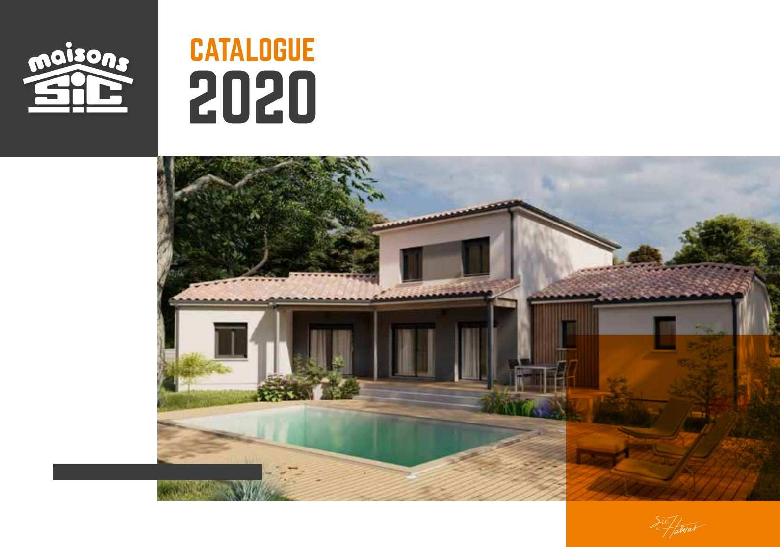 image du catalogue SIC 2020