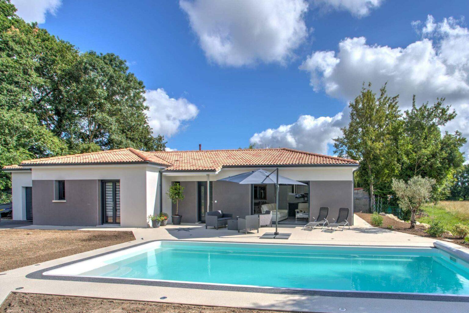 Une maison confort au cœur des des Charente-Maritime