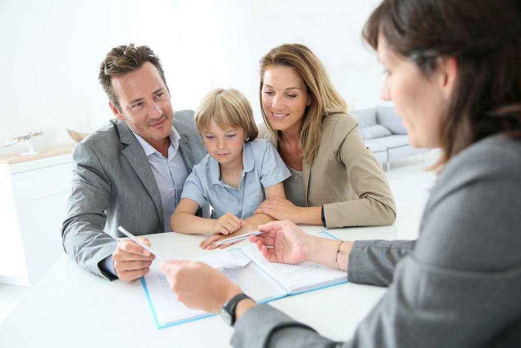 Construire sa maison crédit immobilier, acte notarié