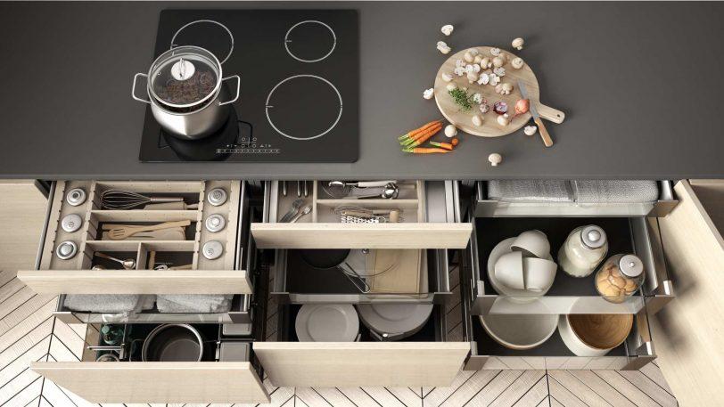 comment choisir des rangements pour votre cuisine en 2021