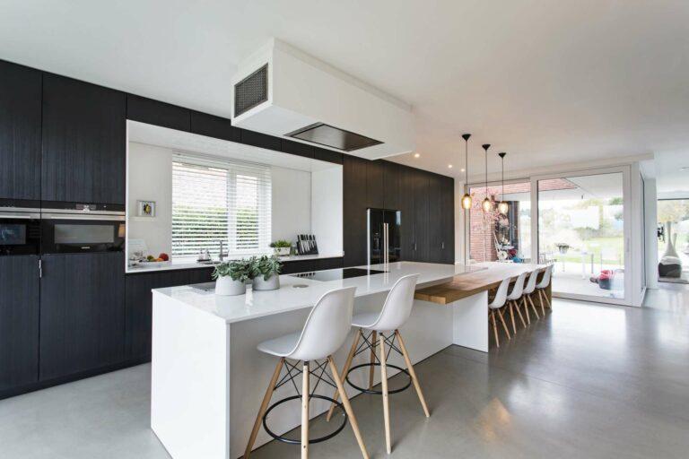 quelles tendances en 2021 pour ma cuisine pratique de maison neuve
