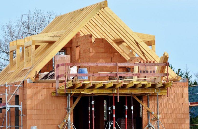 construction d'une maison neuve dans la nouvelle aquitaine