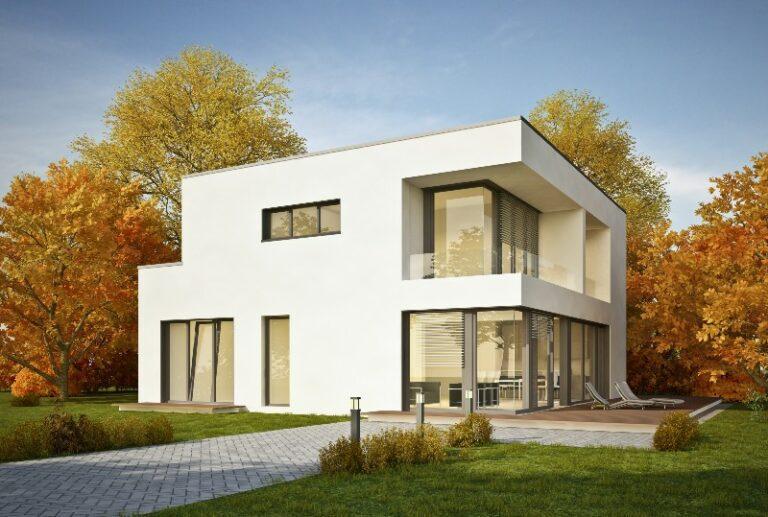 pourquoi construire une maison à toit plat ?