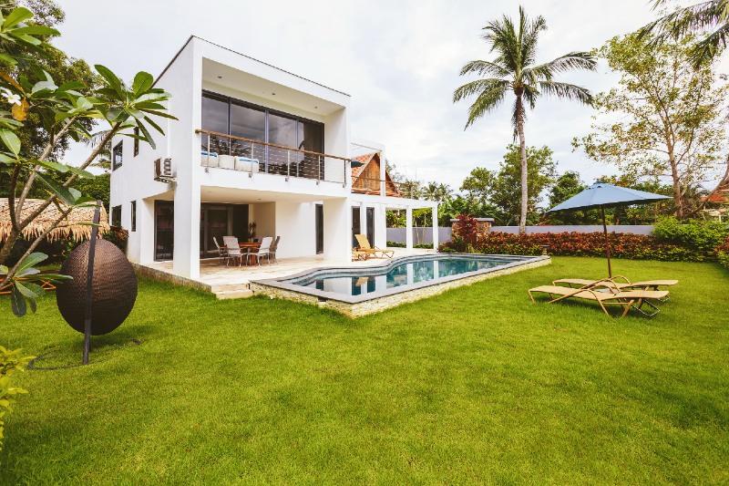 construire une maison avec un toit terrasse