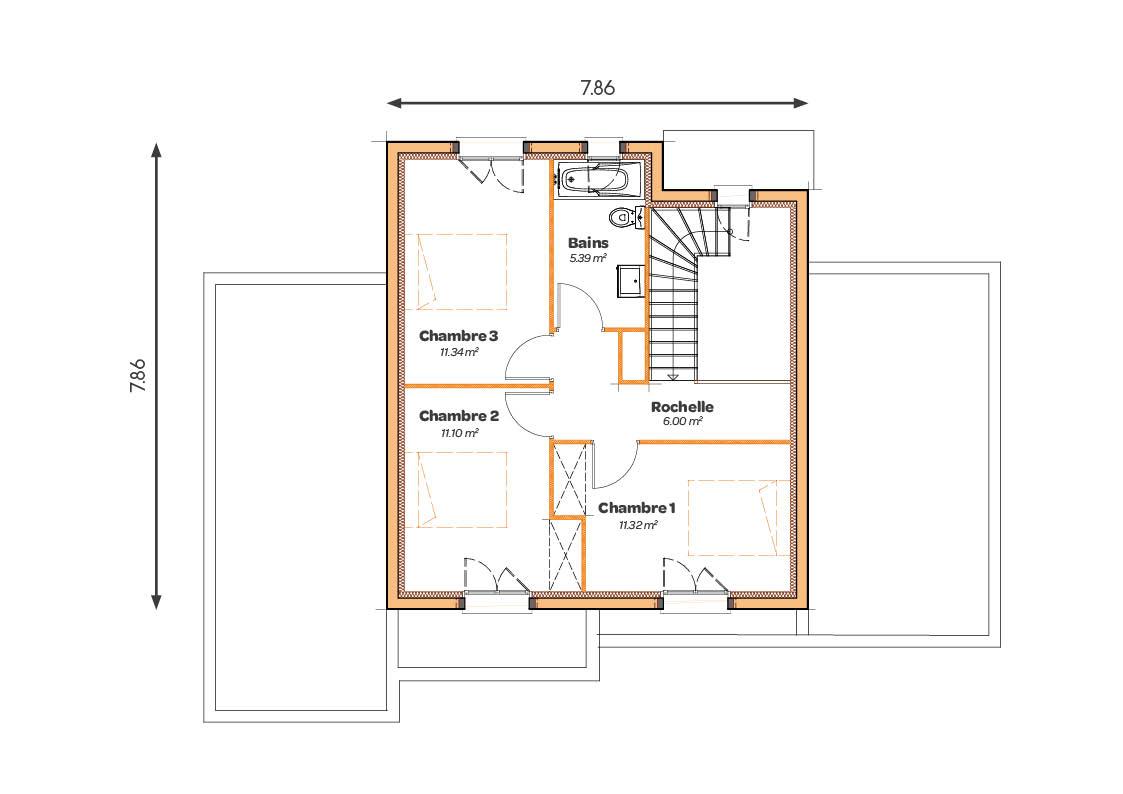 MAISONS_SIC_Regency_pente60_125_plans2