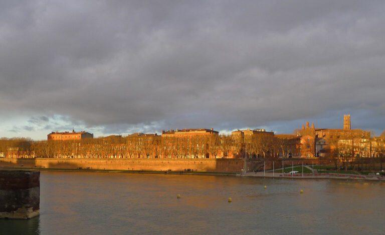 Faire construire près de Toulouse