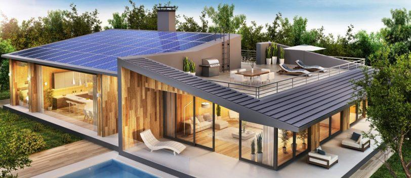définition maison écologique