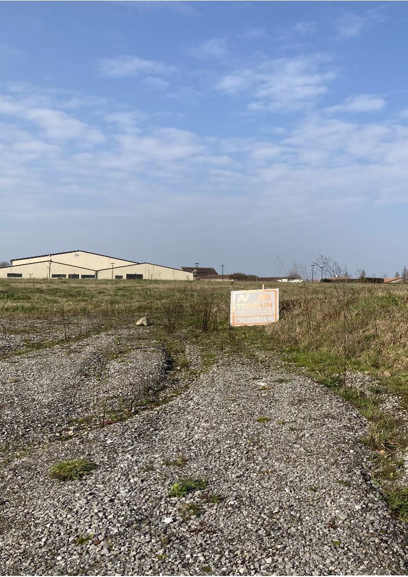 Vente maison à Monsegur (40700) de 127 m2 habitable sur terrain de 1200 m2