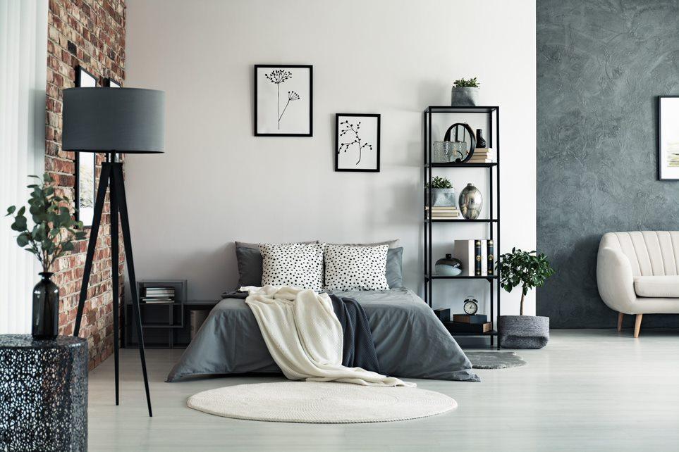 comment décorer une chambre cosy ?